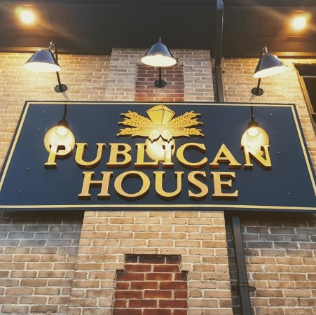 The Publican House Restaurant & Taphouse Now Open in Peterborough