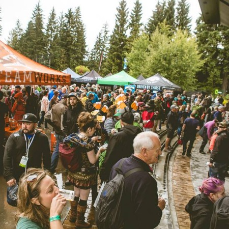 Canadian Beer Festivals – September 7th to 13th, 2018