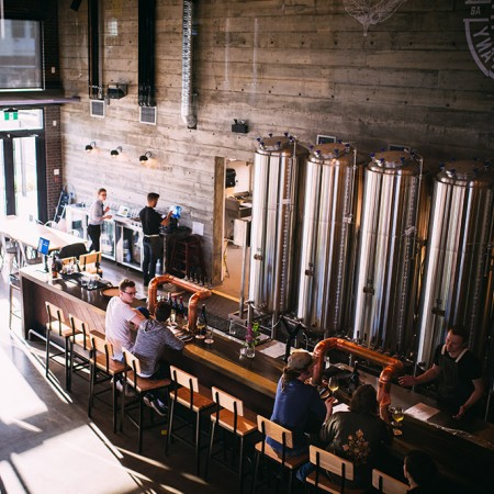 Biera by Blind Enthusiasm Holding Grand Opening This Weekend in Edmonton