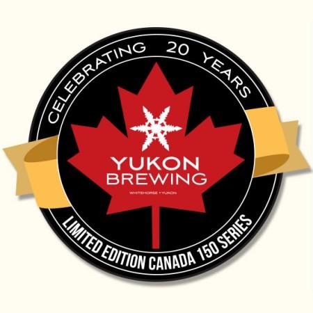 Yukon Brewing Announces 20th Anniversary Celebration