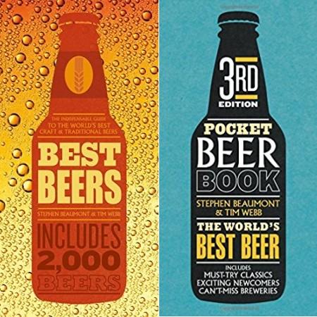 """""""Best Beers"""" by Stephen Beaumont & Tim Webb Coming Soon"""