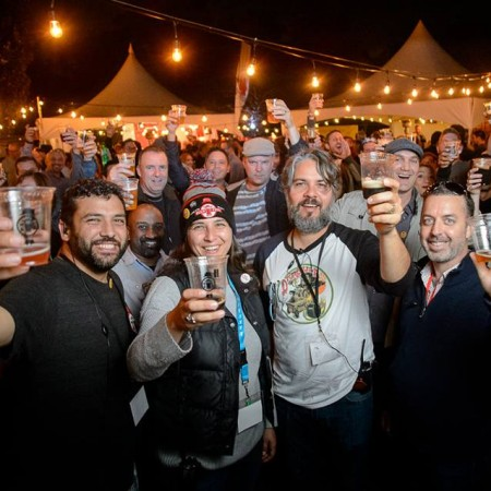 Canadian Beer Festivals – October 12th to 18th, 2018