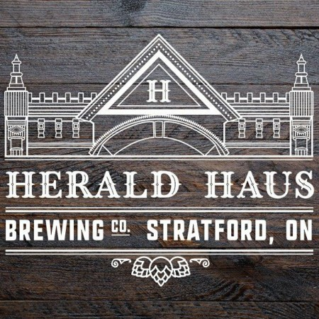 Herald Haus Brewing Launches First Beers in Stratford