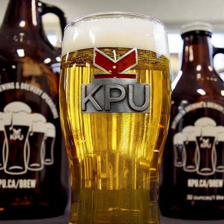 Kwantlen Polytechnic University Brewing Program Offering Brewing Chemistry Basics Course