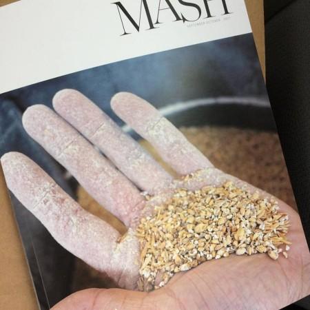 MASH Magazine Issue 2 Now Available