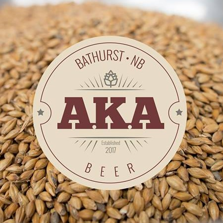 AKA Beer Launches in Bathurst, NB