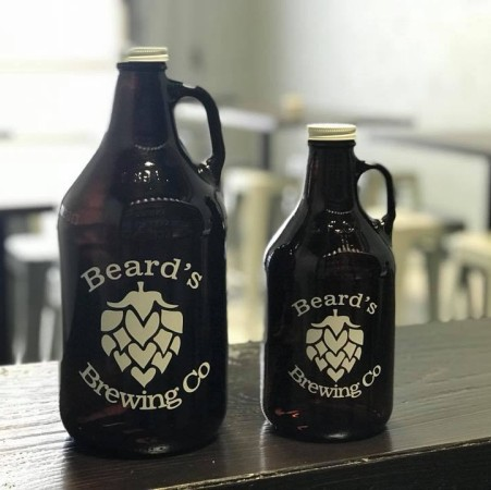 Beard's Brewing Now Open in Fort St. John, BC