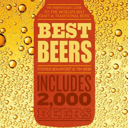"""Stephen Beaumont Announces Canadian Promotional Dates for """"Best Beers"""""""
