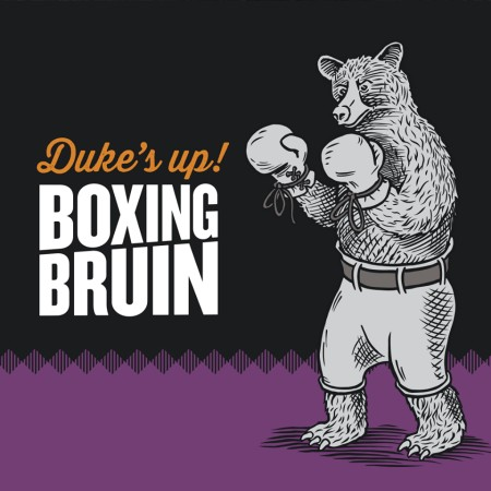 Cowbell Brewing Founders' Series Continues with Doc Perdue's Boxing Bruin
