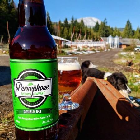 Persephone Brewing Brings Back Double IPA
