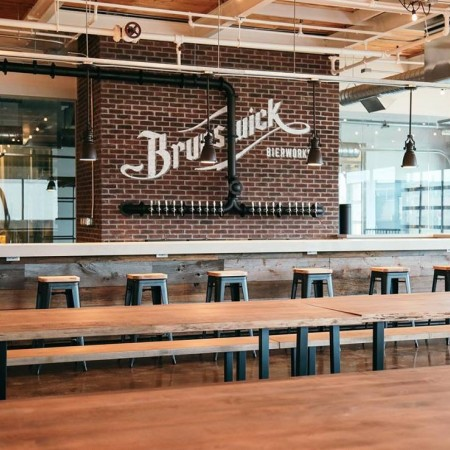 Brunswick Bierworks Opening Taproom & Retail Store Later This Month