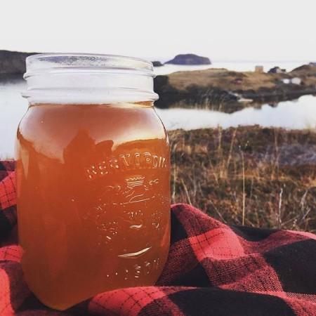 Port Rexton Brewing, Motion Bay Brewing & Newfoundland Cider Company Releasing Collaborative Graf