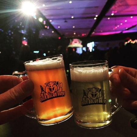 Canadian Beer Festivals – January 26 to February 1st, 2018