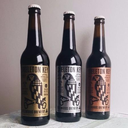 Bellwoods Brewery Releasing Limited Variants of Skeleton ...