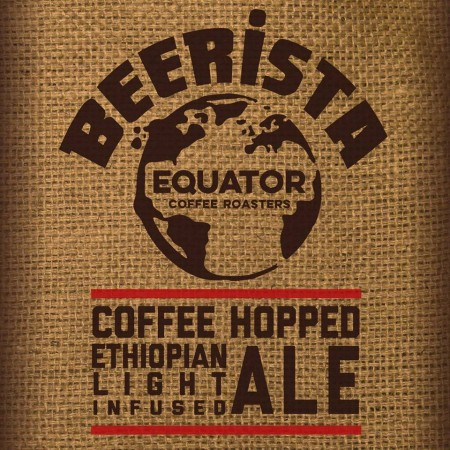 Clocktower Brew Pub Releases Beerista Coffee-Hopped Golden Ale