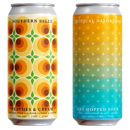 Powell Brewery Announces Double Can Release