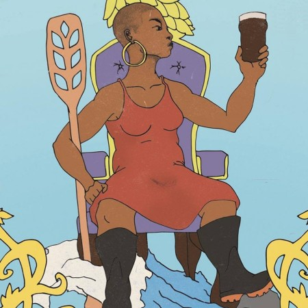 Wellington Brewery Announces Queen of Craft 2018 Event Series