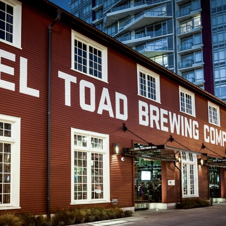 Steel Toad Brewpub Closing, Tap & Barrel Taking Over to Open T&B Brewing Co.