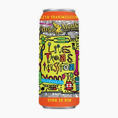 Flying Monkey Craft Beer