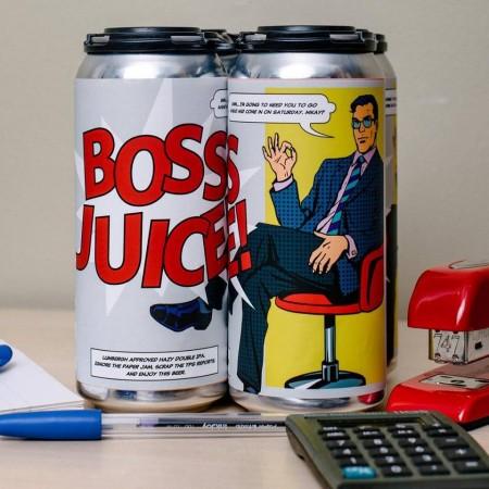 Moody Ales Releases Trio of Beers
