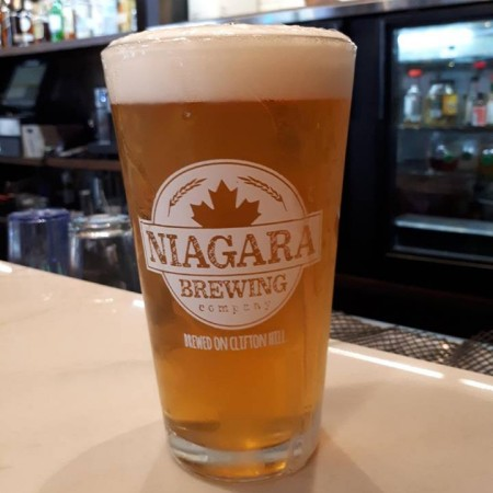 Niagara Brewing Company Releases American Pale Ale