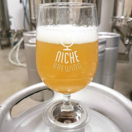 Niche Brewing Holding Official Launch This Weekend in Fredericton