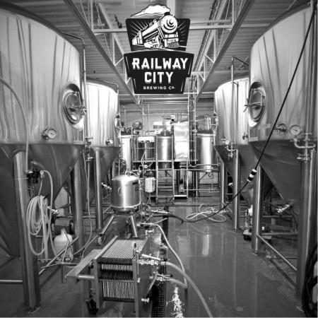 Railway City Brewing Announces Platform 19 Homebrew Competition