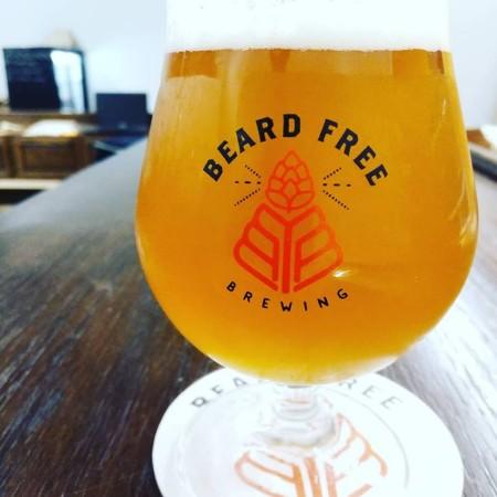 Beard Free Brewing Opening Next Weekend in Peterborough