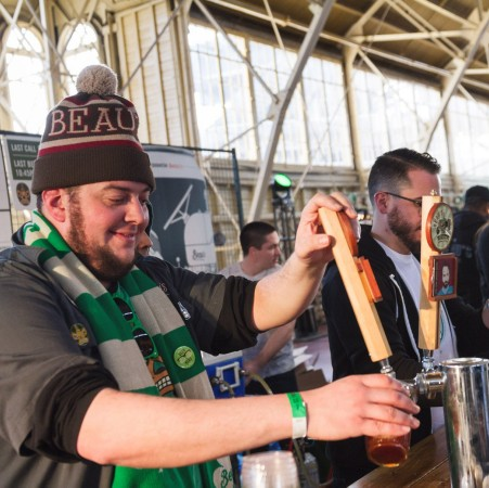Canadian Beer Festivals – March 15th to 21st, 2019