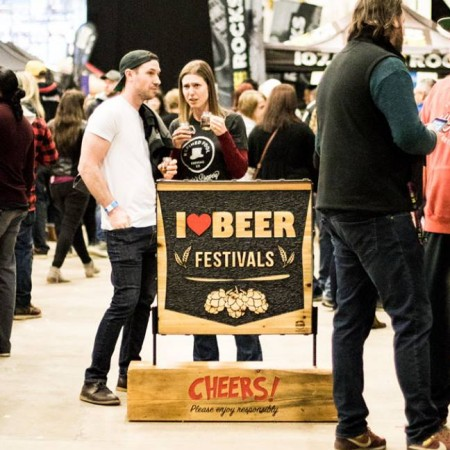 Canadian Beer Festivals – April 27th to May 3rd, 2018