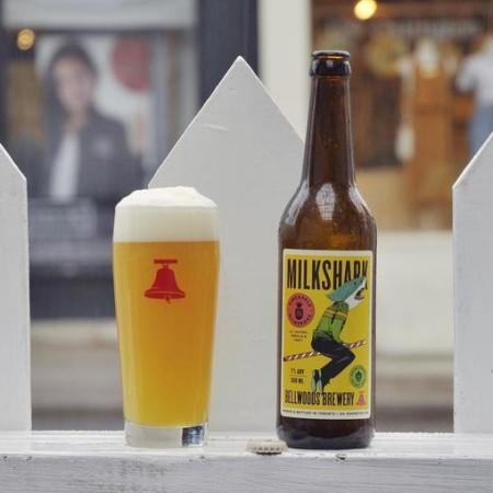 Bellwoods Brewery Bringing Back Pineapple Milkshark IPA This Weekend
