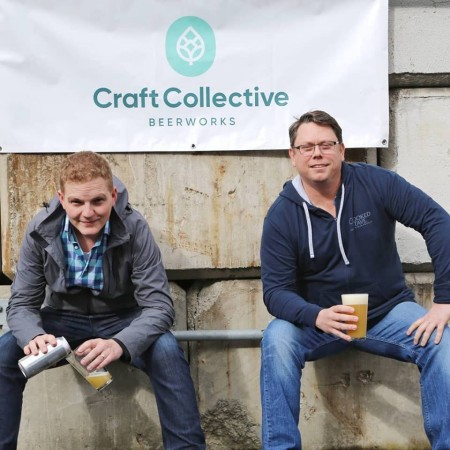 Factory Brewing Rebrands as Craft Collective Beerworks, Plans Proprietary Beers
