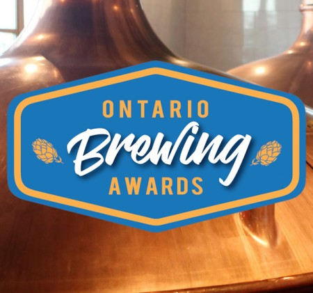Initial Details Announced for Ontario Brewing Awards 2018