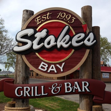 Stoke's Bay Grill & Bar Receives Sarnia City Approval for Brewery Addition