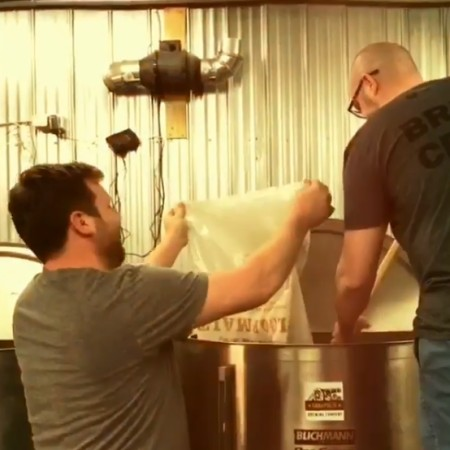 Horton Ridge Malt & Grain and Annapolis Brewing Releasing All-Maritime Pale Ale
