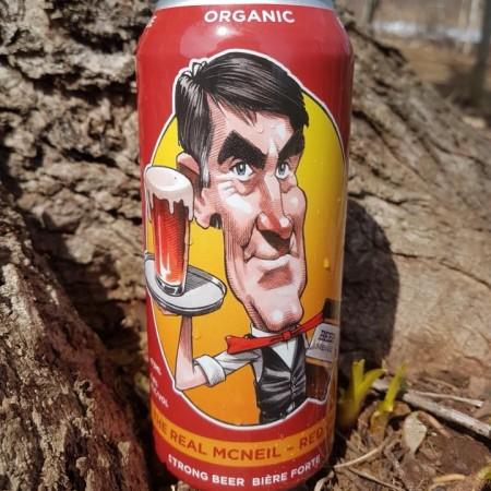 Big Spruce Brewing Releasing Beer Brewed with Nova Scotia Premier Stephen McNeil