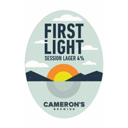 Cameron's Brewing Announces First Light Session Lager
