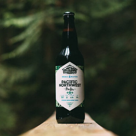Granville Island Brewing Small Batch Series Continues with Pacific Northwest Porter
