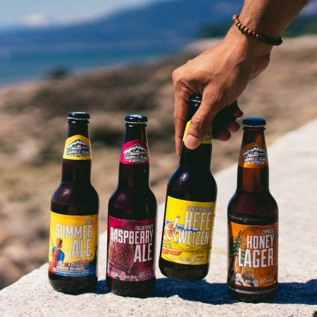 Granville Island Brewing Announces Release Lineup for Summer 2018