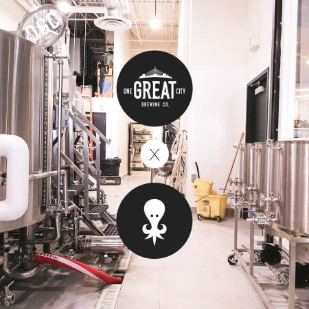 Kilter Brewing Installing Prototype System at One Great City Brewing
