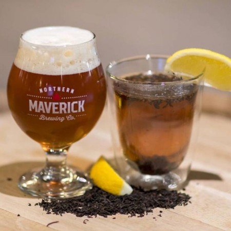 Northern Maverick Brewing Releases Earl of Cheswick ESB