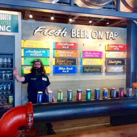 Phillips Brewery Opens New Retail Store & Tasting Lounge