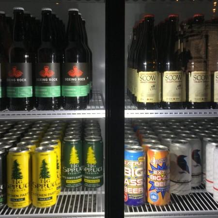 NB Liquor Orders Picaroons to Halt Retail Sales of Nova Scotia Beers