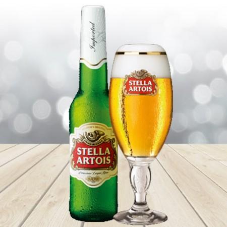 Voluntary Recall Announced for Stella Artois Bottles in Canada & U.S.