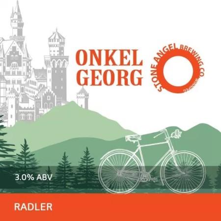 Stone Angel Brewing Releases Onkel Georg Radler