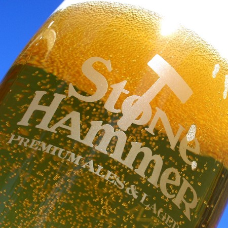 StoneHammer Brewing Reportedly Shut Down