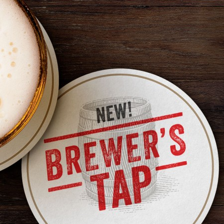 Les 3 Brasseurs/The 3 Brewers Launches New Cuvée du Brasseur/Brewer's Tap Beers at All Locations