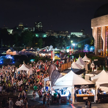 Canadian Beer Festivals – June 1st to 7th, 2018