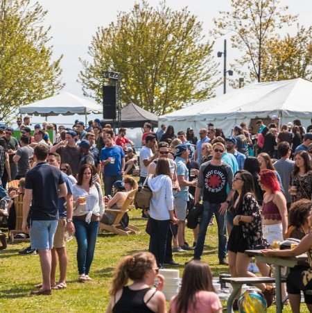 Canadian Beer Festivals – May 17th to 23rd, 2019