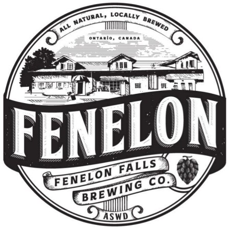 Fenelon Falls Brewing Launching Flagship Beers This Month in Kawartha Lakes